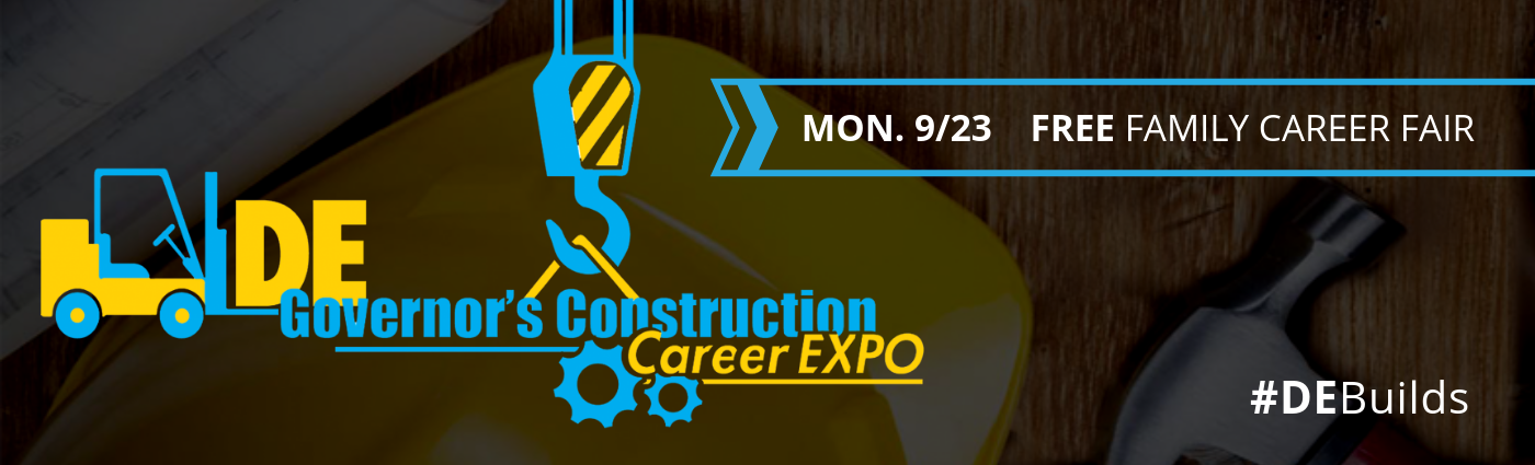 2019 Governor Carney Construction Expo