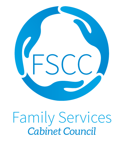 Image of the Family Services Cabinet Council logo