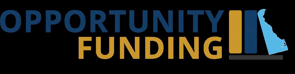 Opportunity Funding logo