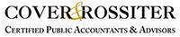 Cover Rossiter Logo