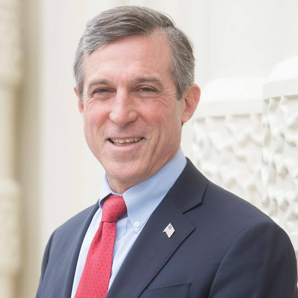 About Governor John Carney Office Of The Governor John