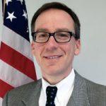Photo of Secretary Geisenberger