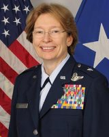 Photo of Brigadier General Carol A. Timmons