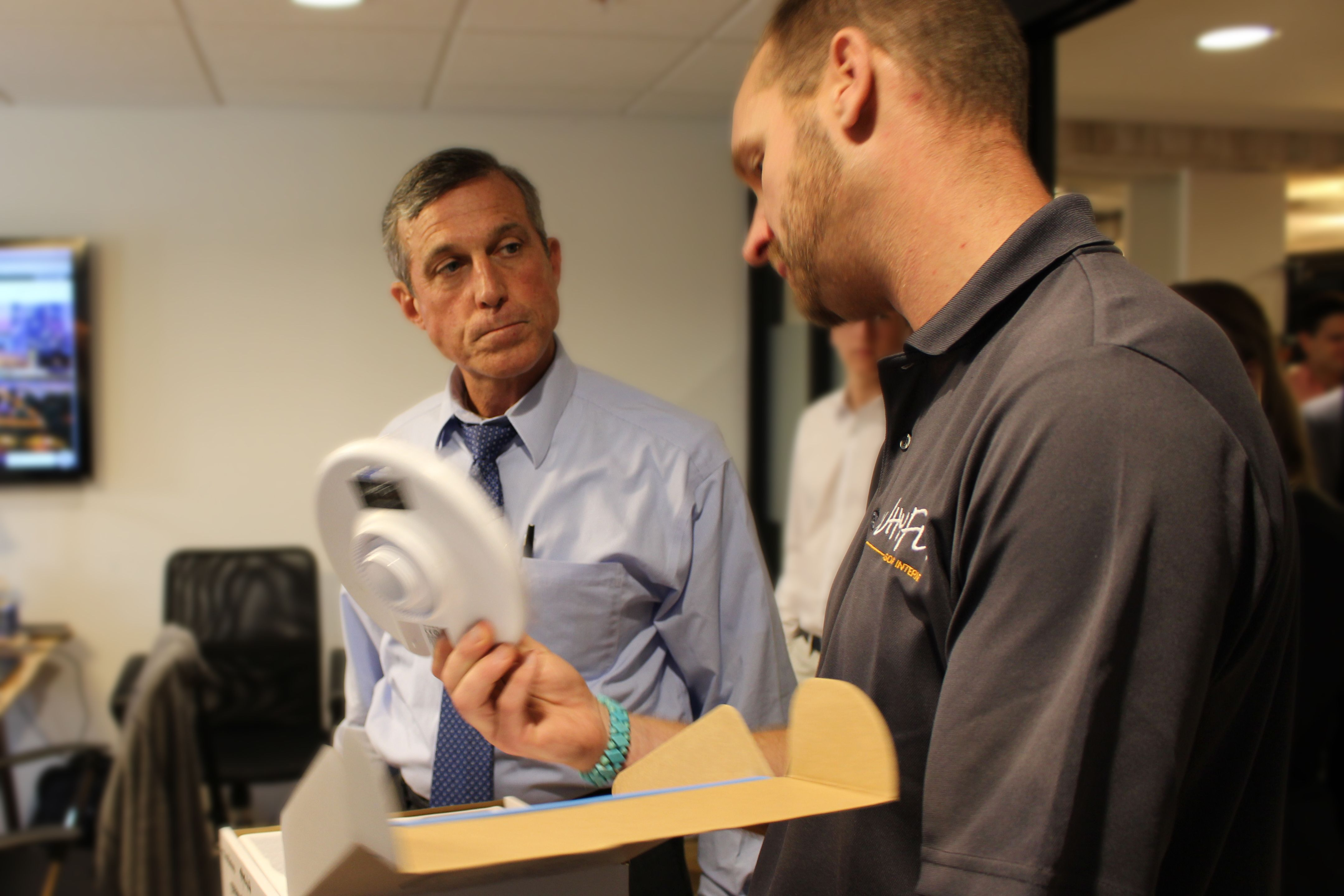 Governor Carney Continues Statewide Jobs & Economy Tour