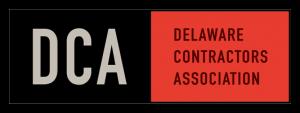 Delaware-Contractors-Association Logo