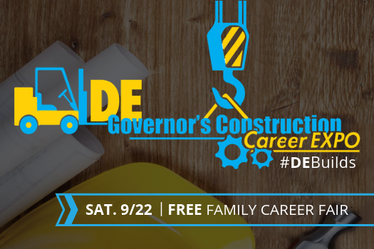 Governor Carney's Construction Career Expo