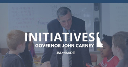 Governor Carney's Initiatives