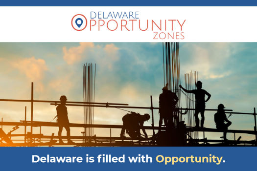 Explore Delaware's Opportunity Zones