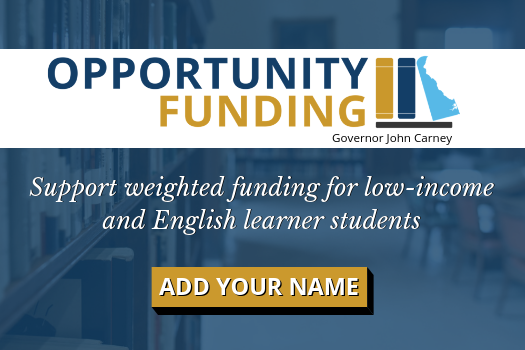 Opportunity Funding Initiative