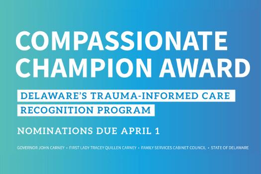 Compassionate Champion Award