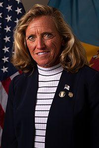 Secretary Claire DeMatteis - Department of Correction