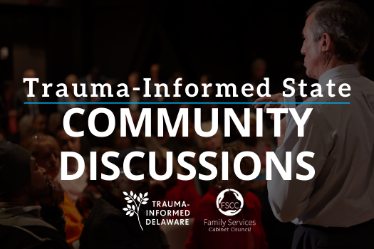 Trauma-Informed State: Dec. 12 Community Events