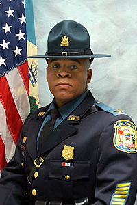 Secretary Nathaniel McQueen, Jr. - Department of Safety and Homeland Security