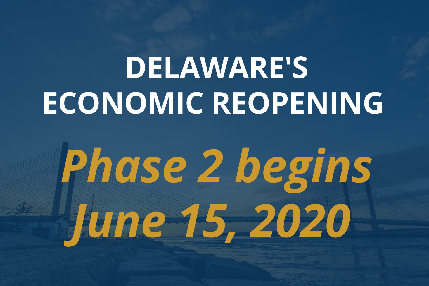 Reopening: Phase 2 Guidance