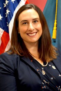 Secretary Molly Magarik - Department of Health and Social Services
