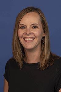 Acting Secretary Nicole Majeski - Department of Transportation headshot