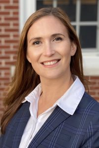 Secretary Amy Bonner - Department of Human Resources