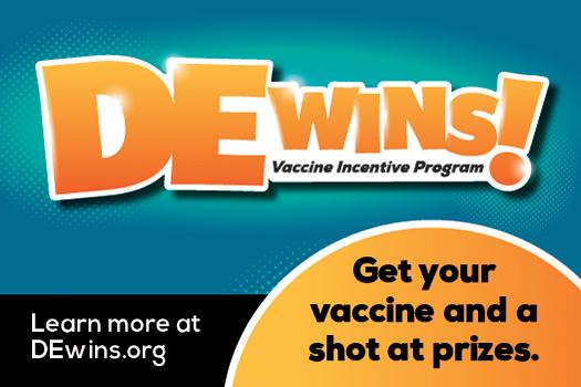 Vaccine Incentive Program