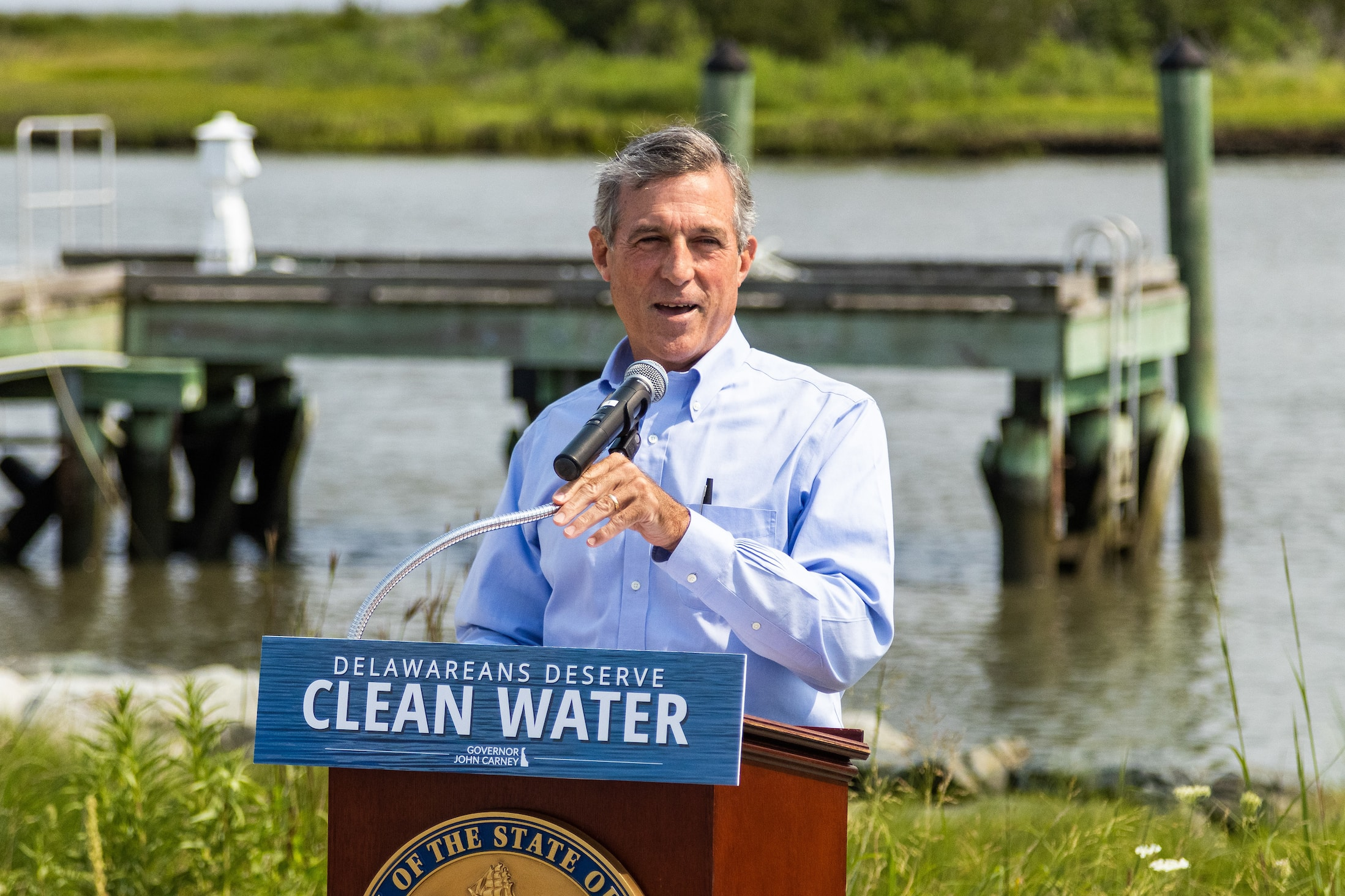 Clean Water for Delaware