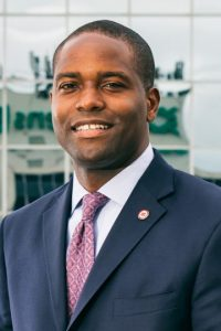 Director Eugene Young - Delaware State Housing Authority