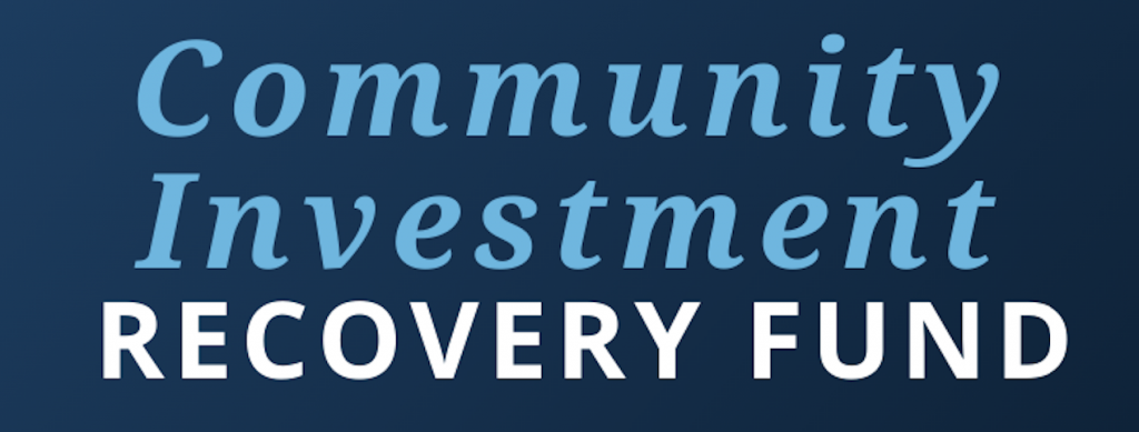 Community Investment Recovery Fund